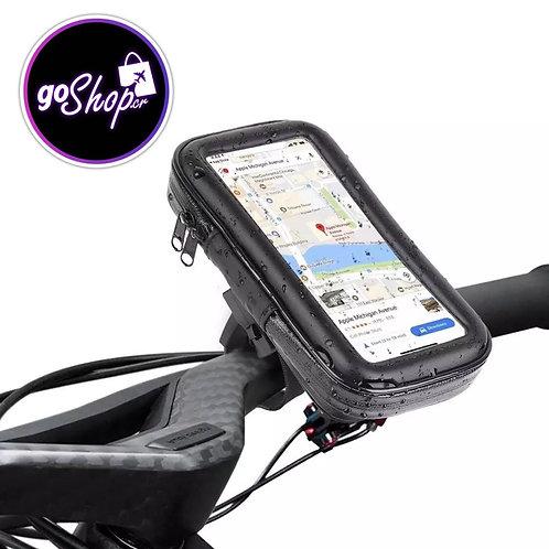 Phone Holder para Bicicleta