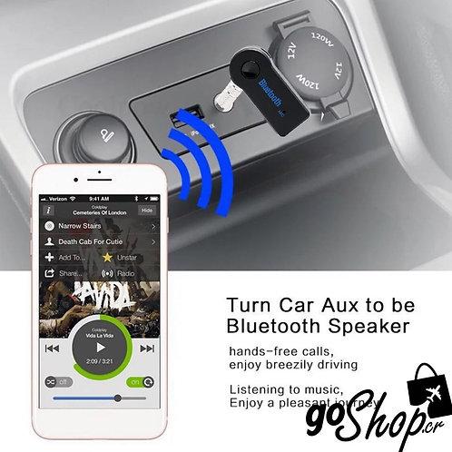 Receptor de Bluetooth