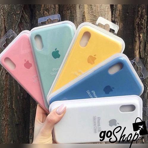 Estuches para iPhone
