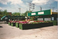 garden center winnipeg vintage