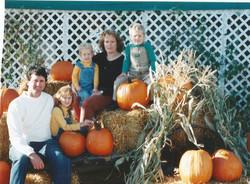 farm family in winnipeg