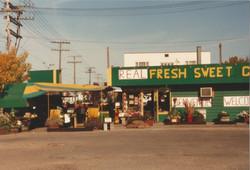 first winnipeg farm market vintage