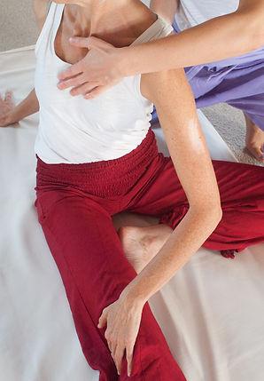 5 elementen yoga coaching