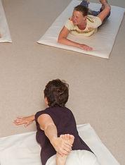 5 elemenen yoga