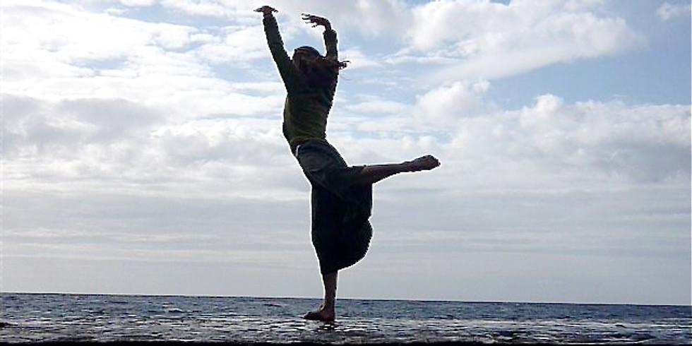 Meridiaan Chi Kung en dansimprovisatie