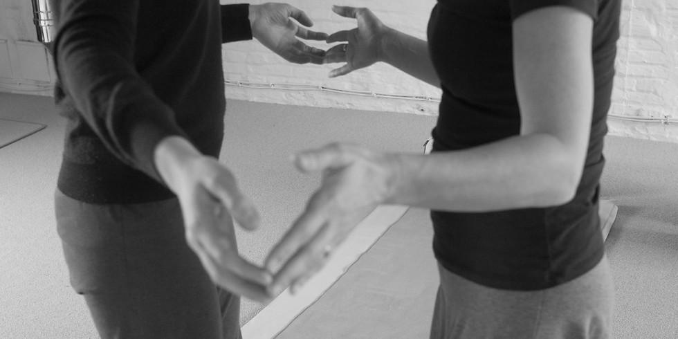 Meridiaan Chi Kung en dans - bewegen doorheen de 5 elementen - weekend