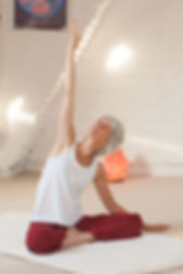 Tao yin yoga in Gent