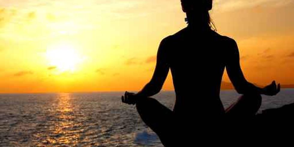 TAO basiscursus: van stress naar vitaliteit, naar innerlijke kracht