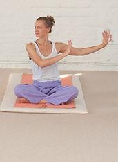 Tao Yin Yoga