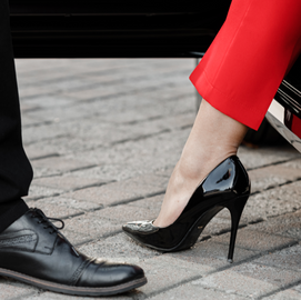 Bankruptcy trustee - standing in the shoes of a discharged bankrupt