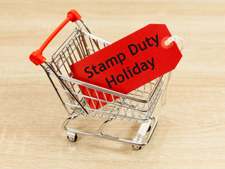 NSW Stamp Duty reform