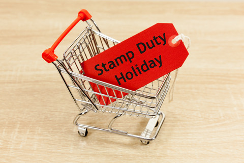 NSW Stamp Duty Reform 2020
