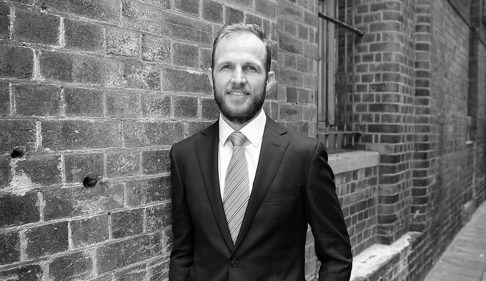 John Nash Executive Lawyer specialising in corporate and commercial transactions