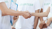 Does your organisation use volunteers? You need to read this.