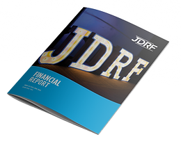 JDRF Financial Report