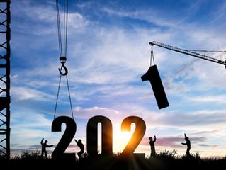 2021 Employment Law Forecast
