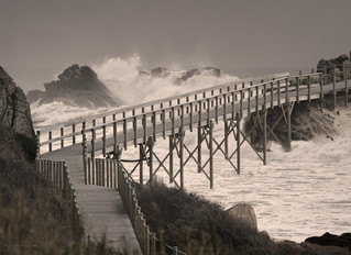 A Bridge Over Troubled Waters (toll free) -  some insolvency perspectives