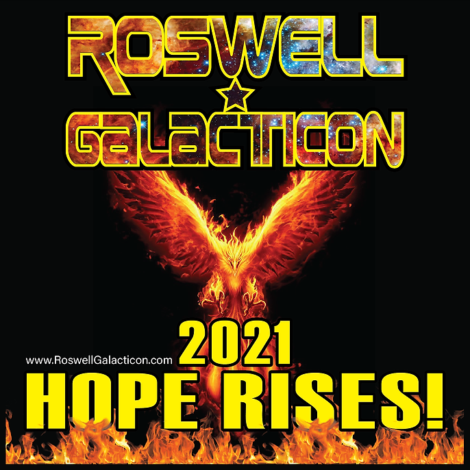 Roswell Galacticon Hope Phoenix 210210 F