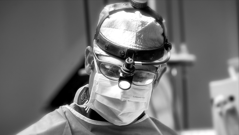 Dr. Parkinson