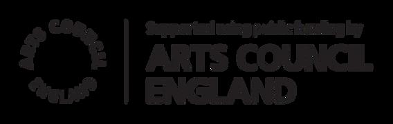 Arts Council England Grant Award