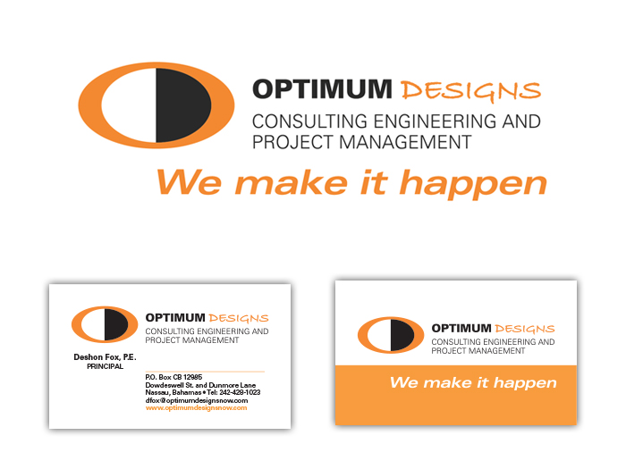 Optimum Designs logo