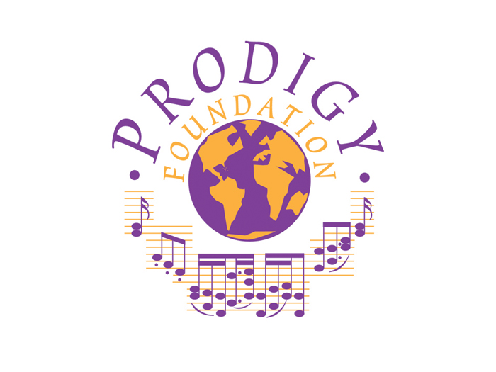 Prodigy Foundation Logo