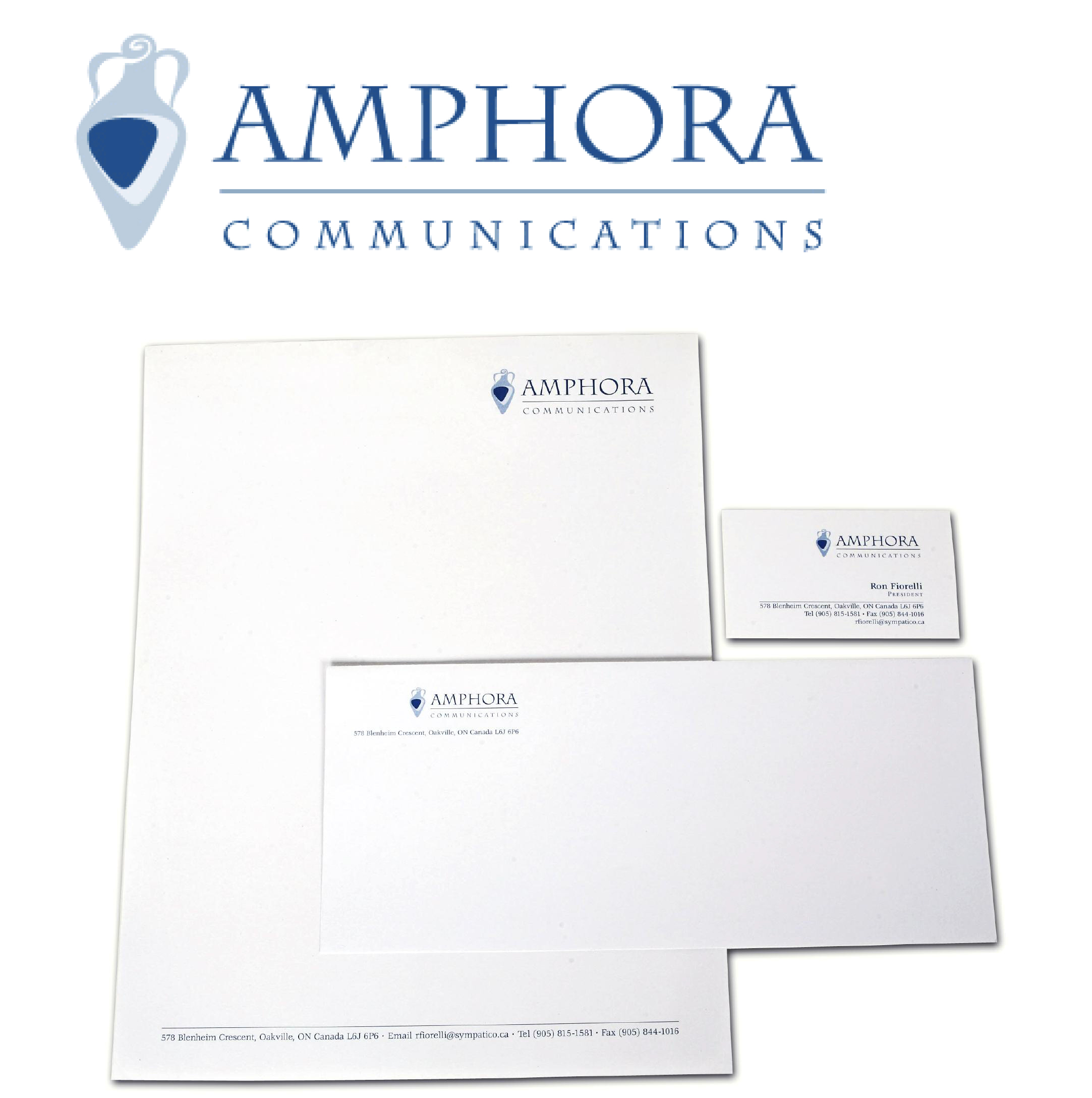 Amphora Communications