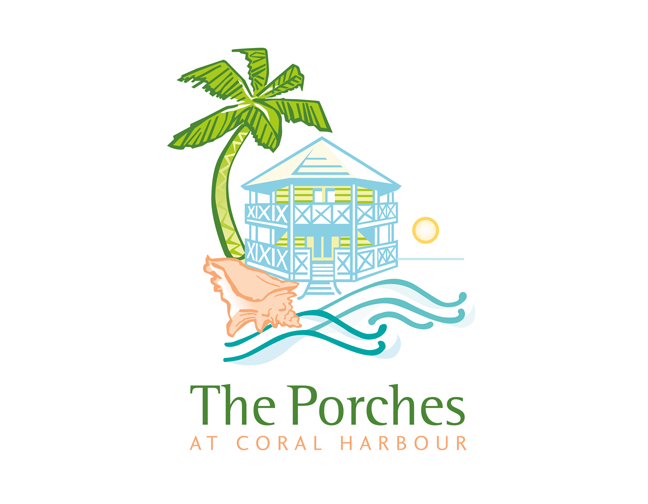 The Porches of Coral Harbour