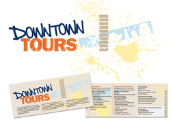 Downtown Tours