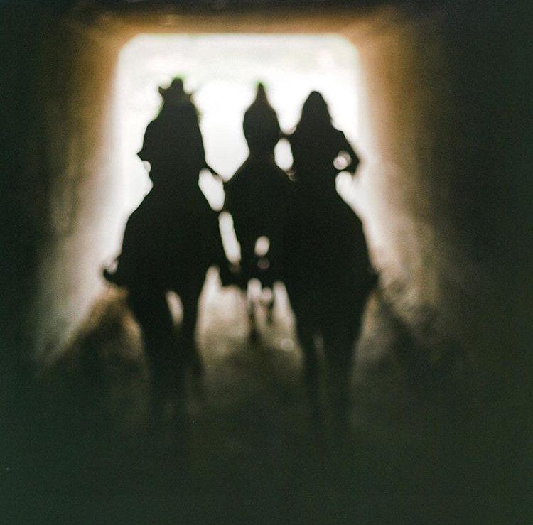 30 Minute LA Equestrian Center Loop