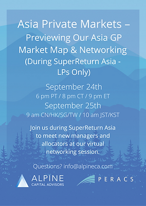 SR Asia Asia Map and Networking Event Fl