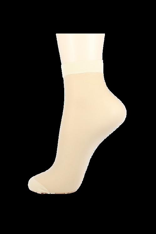 Nylon 20 Denier Ankle