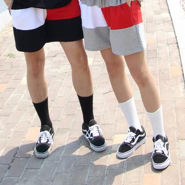 Men's Long Socks