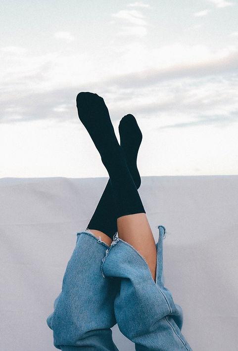 women's-long-socks