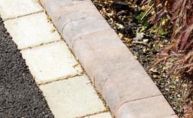 White & Sons Asphalt & Tarmac Driveways Specialists Edgings & Steps Bournemouth Dorset Hampshire Edgings & Steps