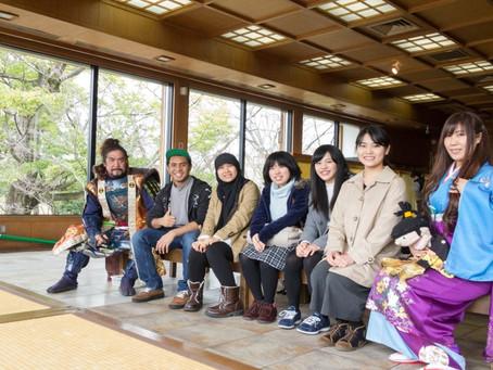 郷に入っては郷に従おう!Sharing Pengalaman OTP (Overseas Training Program) di Provinsi SVD Jepang