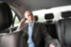 Corporate Chauffeur Car