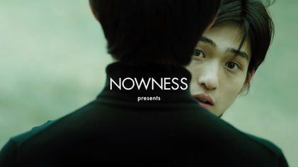 NOWNESS ASIA Trailer - Video Editor
