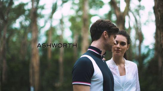 ASHWORTH SS19 - Videographer, Editor