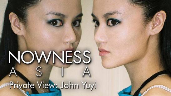 Private View: John YuYi - Video Editor