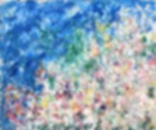 FOUR SEASONS_Spring_2005_123x147_Acrylli