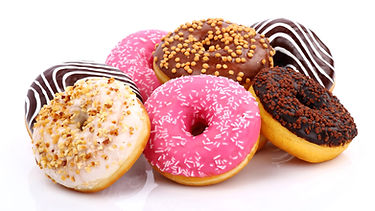 Donuts_Closeup_White_background_527218_3