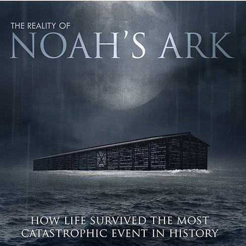 DVD - Noah's Ark - SUGGESTED DONATION