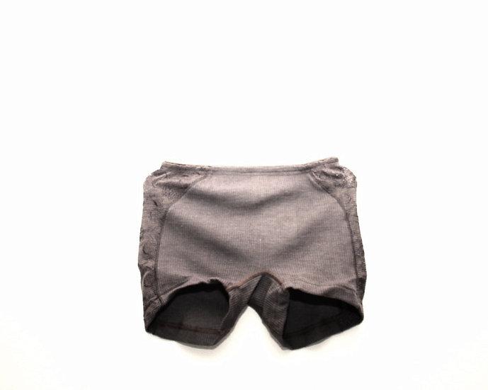 Pants blonde tricot 70% økologisk merino uld 30% silke