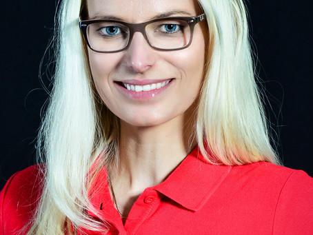 Team Chefin wird Ersatzmitglied im BRV Schieds- und Ehrengericht