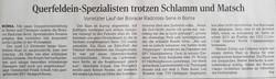 Artikel Leipziger Volkszeitung