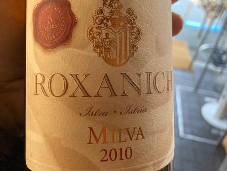イストリア半島で出会った究極のオレンジワイン
