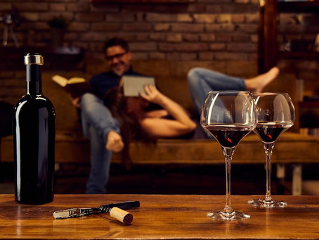 家庭でのワイン保存