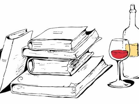 ワインリストからワインを選ぼう