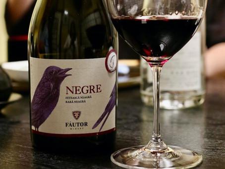 和食とモルドバワインの親和性